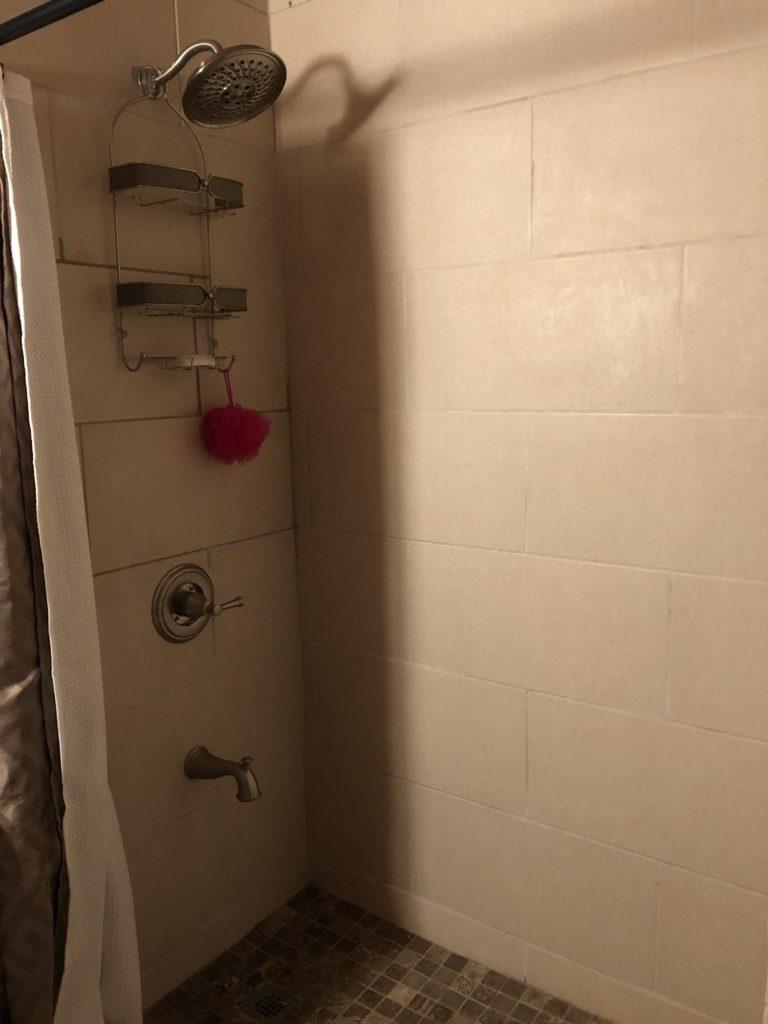 ミニマリスト女性・たえさんのお気に入りのお風呂